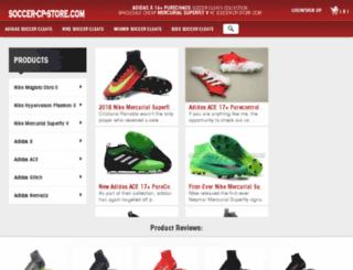 soccer-cp-store.com screenshot
