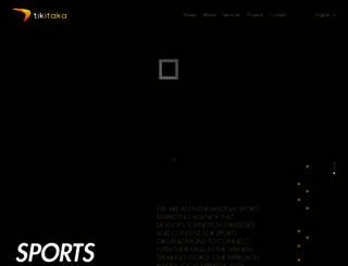 soccerly.com screenshot
