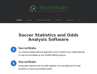 soccerstato.ftsincome.co.uk screenshot