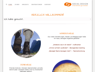 social-design.biz screenshot