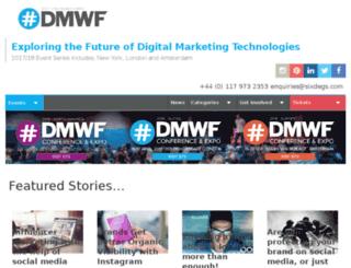 socialmedia-forum.com screenshot