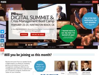 socialmediaconf2014.com screenshot
