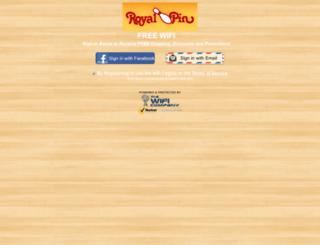socialmediamagnet.mobi screenshot