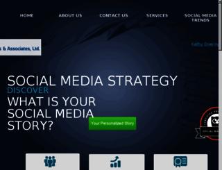 socialmediamanagement.net screenshot
