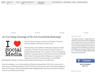 socialmediapathways.com screenshot