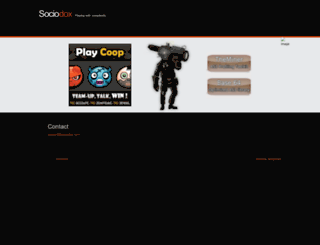 sociodox.com screenshot