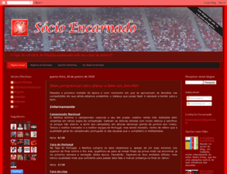 socioencarnado.blogspot.pt screenshot
