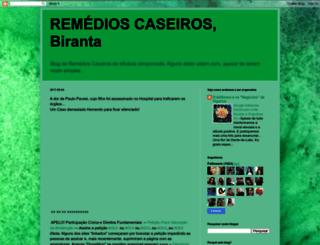 socionatural.blogspot.com.br screenshot