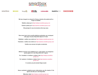 socios-es.smartbox.com screenshot