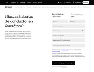 sociosqromx.com screenshot