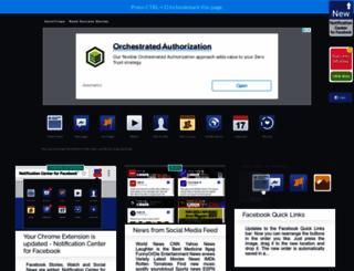 sociotrope.com screenshot
