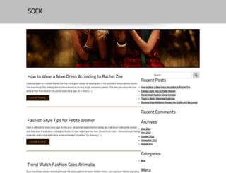 sock.com screenshot
