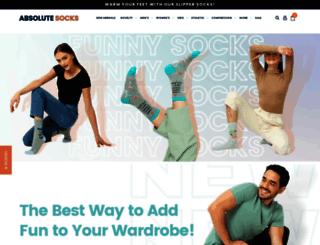 sockwizard.com screenshot