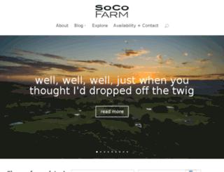 socofarm.com screenshot