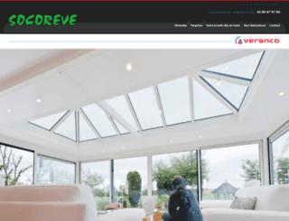 socoreve.com screenshot
