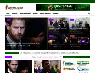 socurticao.net screenshot