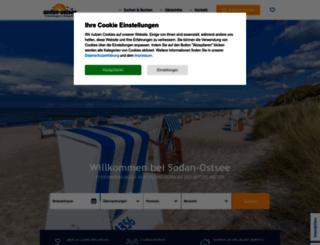 sodan-und-partner.de screenshot