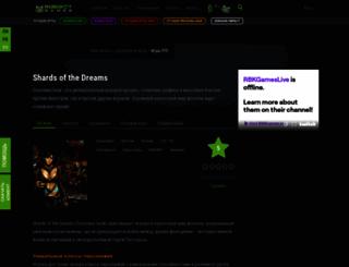 sodgame.rbkgames.com screenshot