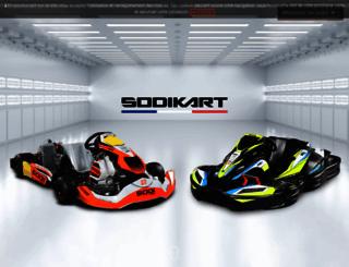 sodikart.com screenshot