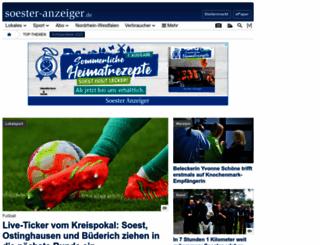 soester-anzeiger.de screenshot