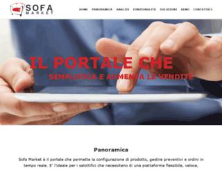 sofamarket.com screenshot