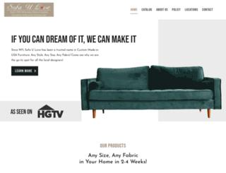 sofaulove.com screenshot
