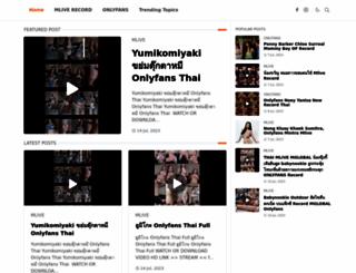 sofilmendo.blogspot.com screenshot