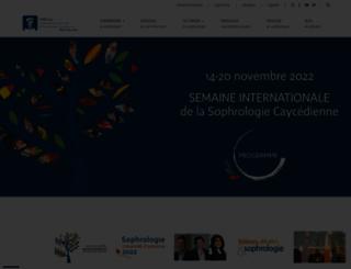 sofrocay.com screenshot