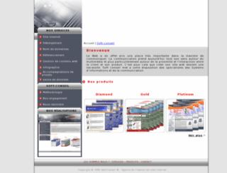 soft-conseil.com screenshot
