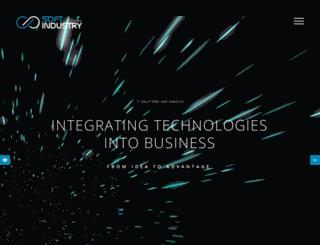 soft-industry.com screenshot
