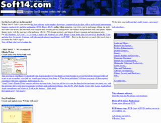 soft14.com screenshot