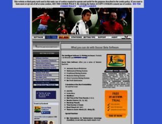 softbetting.com screenshot