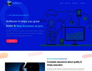softbrainit.com screenshot