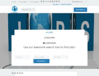 softbuild.org screenshot