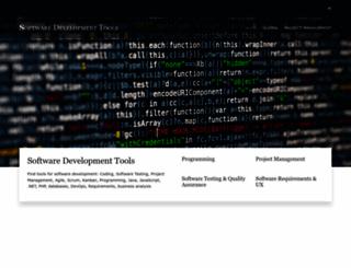 softdevtools.com screenshot