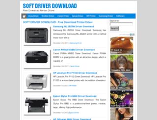 softdownloadcenter.com screenshot