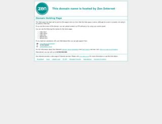 softel.co.uk screenshot