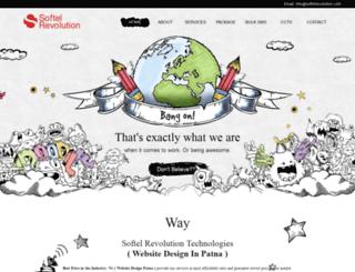 softelrevolution.com screenshot