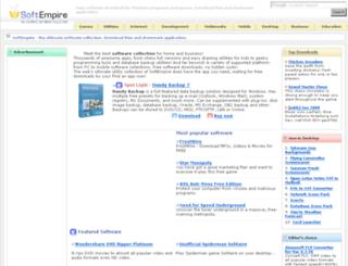 softempire.com screenshot