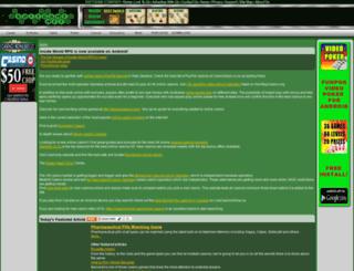 softgame.net screenshot