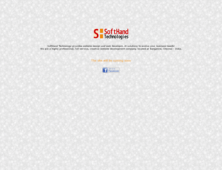 softhandtech.com screenshot
