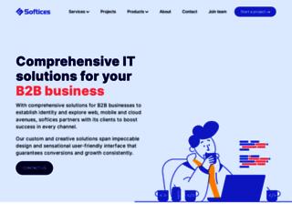 softices.com screenshot