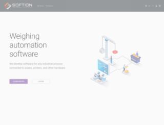 softion.com screenshot