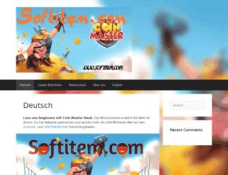 softitem.com screenshot
