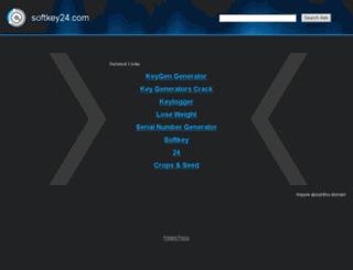 softkey24.com screenshot