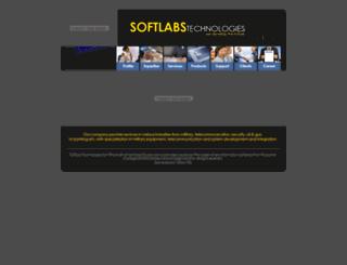 softlabs.com.my screenshot