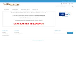 softmatza.com screenshot
