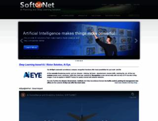 softonnet.com screenshot