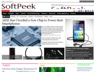 softpeek.com screenshot