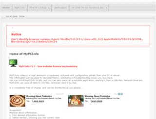 softraven.com screenshot